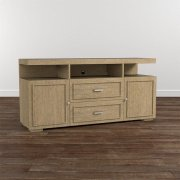 Bluffton Media Console Product Image