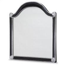 Bombe Chest Mirror