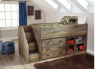 Trinell - Brown 5 Piece Bedroom Set Product Image