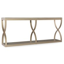 Living Room Elixir Console Table