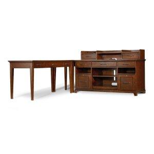 Hooker FurnitureHome Office Wendover Corner Unit