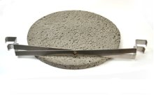 Lava Stone (The 2-in-1 Stone)