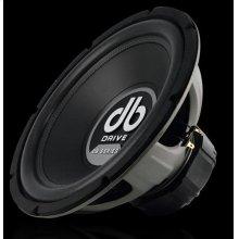 """12"""" dual 4 ohm voice coil subwoofer"""