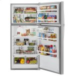 Whirlpool 28-inch Wide Top Freezer Refrigerator - 14 cu. ft.