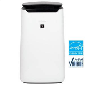 SharpSharp IoT Plasmacluster® Ion Air Purifier with SHARP AIR App & True HEPA for Large Rooms (502 sq.ft.)