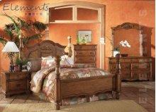Bryant Queen Bed