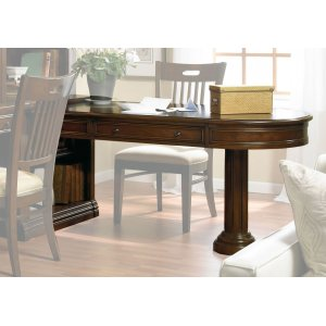 Hooker FurnitureHome Office Cherry Creek Partner Desk