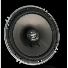 "6.5"" shallow mount coaxial speakers"
