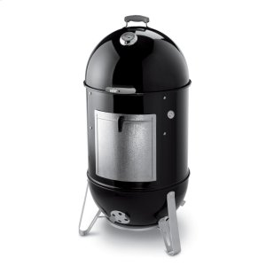 WeberSMOKEY MOUNTAIN COOKER™ SMOKER - 22 INCH BLACK