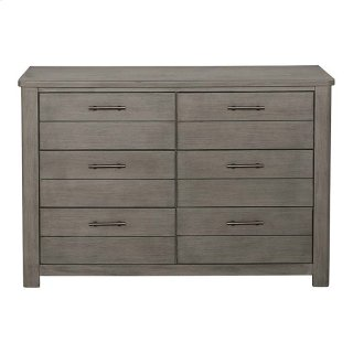 Everest Double Dresser