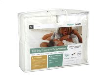 Bed Bug Prevention Pack Premium Bundle - Cal King