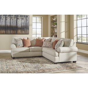 Ashley FurnitureSIGNATURE DESIGN BY ASHLEYRAF Sofa w/Corner Wedge