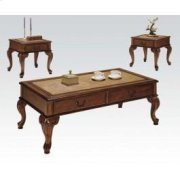 3pc Pack Coffee End Tables Product Image
