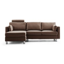 Stressless Emma 600 2seat with long seat