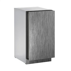 "U-LineModular 3000 Series 18"" Solid Door Refrigerator With Integrated Solid Finish and Field Reversible Door Swing (115 Volts / 60 Hz)"