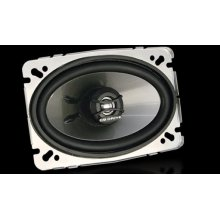 "4 x 6"" coaxial speakers"