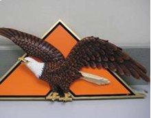 Wall Mount Ashley Eagle