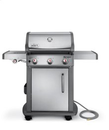 SPIRIT® SP-320™ NATURAL GAS GRILL - STAINLESS STEEL