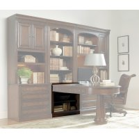 Home Office European Renaissance II Open Base Product Image