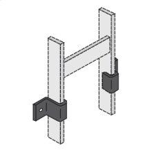 Vertical Wall Brackets