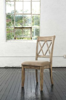 Mestler - Multi Set Of 2 Dining Room Chairs