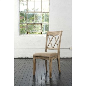 Ashley Furniture Mestler - Multi Set Of 2 Dining Room Chairs