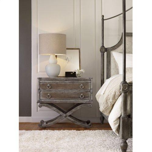 Bedroom True Vintage Nightstand