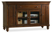 "Home Entertainment Wendover 56"" Entertainment Console Product Image"