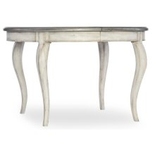 Dining Room Arabella 48in Round Leg Table w/1-20in leaf