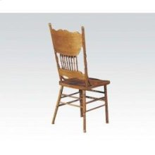 Assembled Side Chair W/o Box""