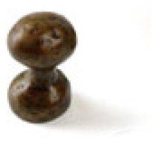 Accents small knob