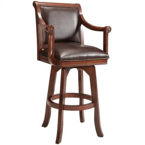 Hillsdale FurniturePalm Springs Swivel Counter Height Stool