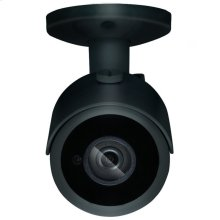 CCTV Security Camera - Grey