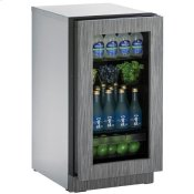 "18"" Refrigerator With Integrated Frame Finish (115 V/60 Hz Volts /60 Hz Hz)"
