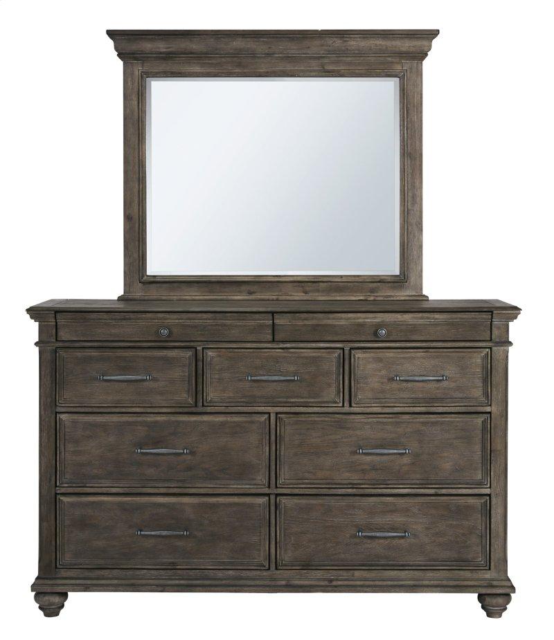 B77631 In By Ashley Furniture In Poplar Bluff Mo Dresser