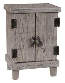 Ophir 2Dr Cabinet