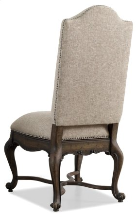 Dining Room Rhapsody Upholstered Side Chair