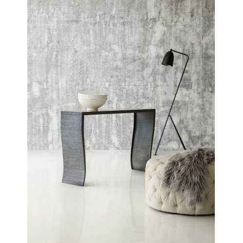 Living Room Melange Everett Console Table