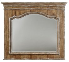 Bedroom Chatelet Mirror