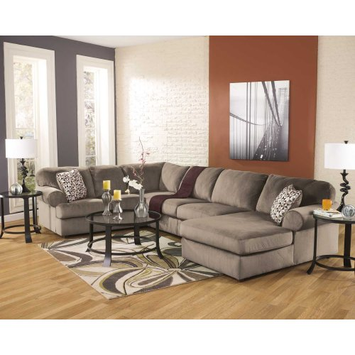 Jessa Place Sectional Right