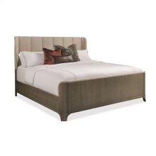 Queen Bed uptown bed