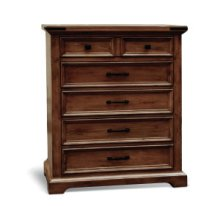 Mossy Oak Chest