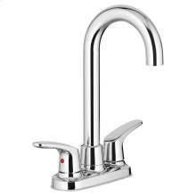 Colony Pro Bar Sink Faucet  American Standard - Polished Chrome