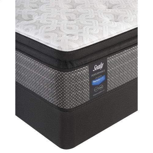 Response - Performance Collection - H1 - Plush - Euro Pillow Top - Twin