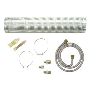 WhirlpoolGas Dryer Hook Up Kit