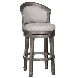 Hillsdale FurnitureMonae Swivel Bar Stool
