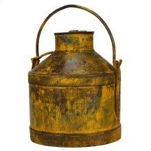 Iron Milk Pot SFK