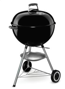 ORIGINAL KETTLE™ CHARCOAL GRILL - 22 INCH BLACK
