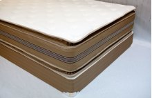 Golden Mattress - Grandeur - Pillowtop II - Queen