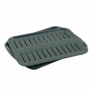 AmanaPorcelain Broiler Pan & Grid - Other